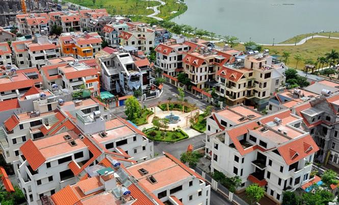Điểm mặt những khu đô thị Hà Nội chỉ chăm xây nhà để bán mà 'quên' trường học - Ảnh 3.