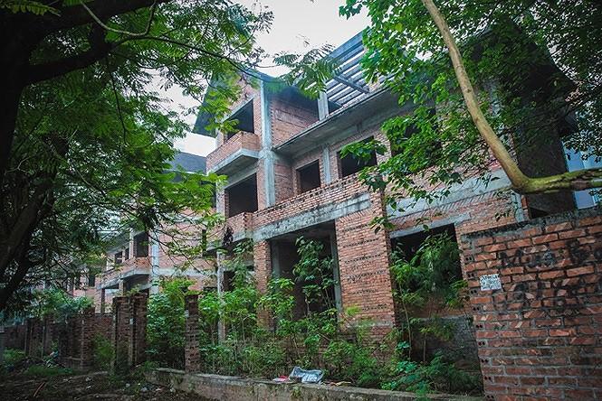 Điểm mặt những khu đô thị Hà Nội chỉ chăm xây nhà để bán mà 'quên' trường học - Ảnh 9.