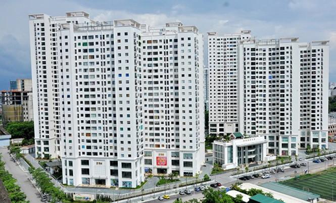 Điểm mặt những khu đô thị Hà Nội chỉ chăm xây nhà để bán mà 'quên' trường học - Ảnh 4.