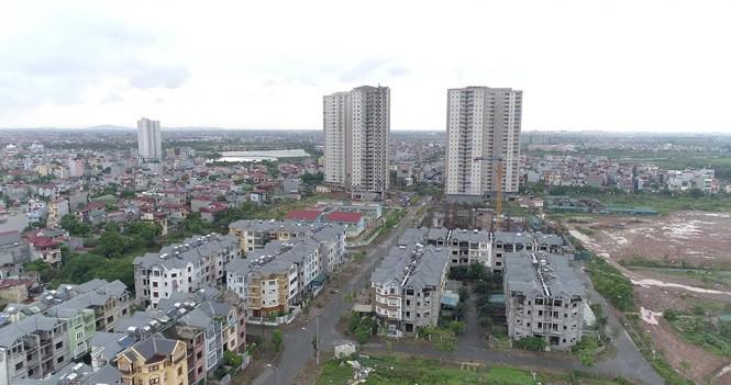Điểm mặt những khu đô thị Hà Nội chỉ chăm xây nhà để bán mà 'quên' trường học - Ảnh 10.