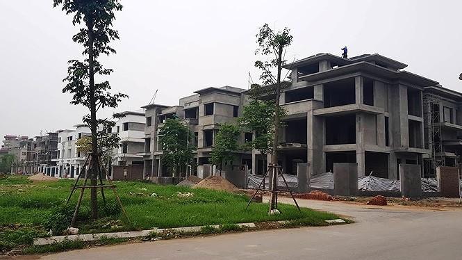 Điểm mặt những khu đô thị Hà Nội chỉ chăm xây nhà để bán mà 'quên' trường học - Ảnh 5.