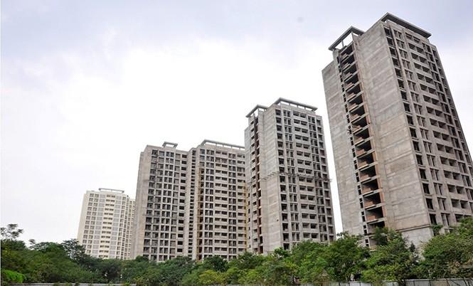 Điểm mặt những khu đô thị Hà Nội chỉ chăm xây nhà để bán mà 'quên' trường học - Ảnh 11.