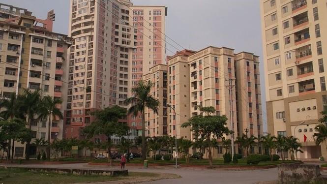 Điểm mặt những khu đô thị Hà Nội chỉ chăm xây nhà để bán mà 'quên' trường học - Ảnh 6.