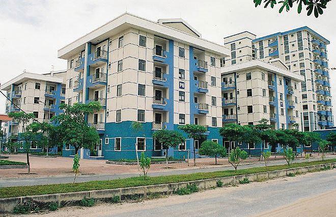 Điểm mặt những khu đô thị Hà Nội chỉ chăm xây nhà để bán mà 'quên' trường học - Ảnh 12.