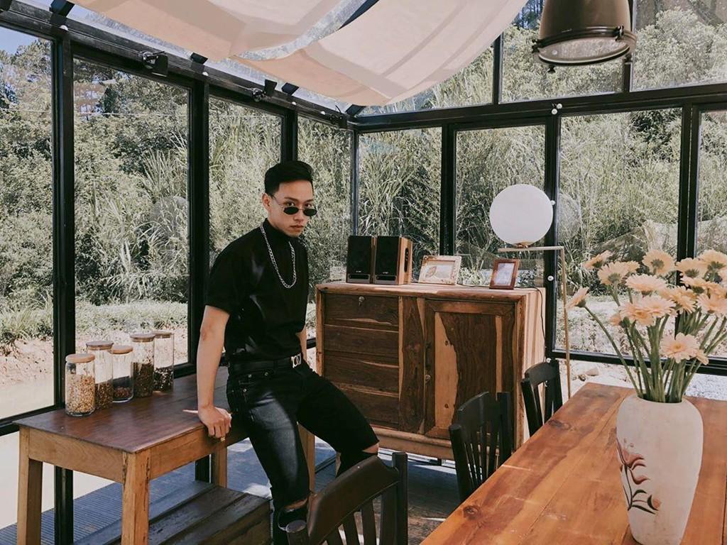 Mê mẩn quán cà phê trên mặt hồ thơ mộng ở Đà Lạt - Ảnh 4.