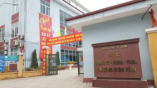 Phạt tù 8 cán bộ sai phạm trong Dự án Tây Hồ Tây, Hà Nội - Ảnh 1.