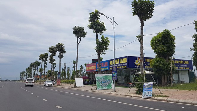 Nhà đầu tư vẫn 'xuống tiền' mua nhà ông Thản tại dự án Thanh Hà Cienco5 - Ảnh 1.