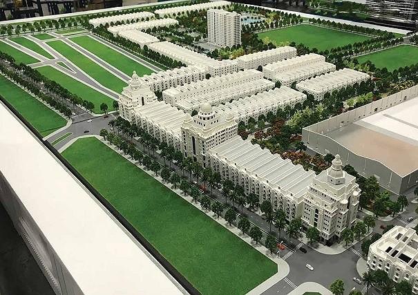 Bắc Ninh thanh tra 'siêu' dự án khu đô thị của Hanaka tạo vốn đối ứng BT - Ảnh 1.