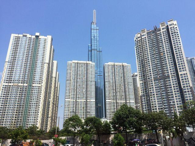 Nhiều doanh nghiệp ở Trung Quốc sang thuê văn phòng tại TPHCM - Ảnh 2.