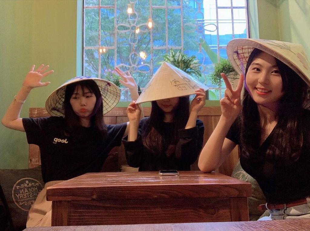 Quan ca phe Hoi An giua long Seoul duoc gioi tre Han Quoc yeu thich hinh anh 8