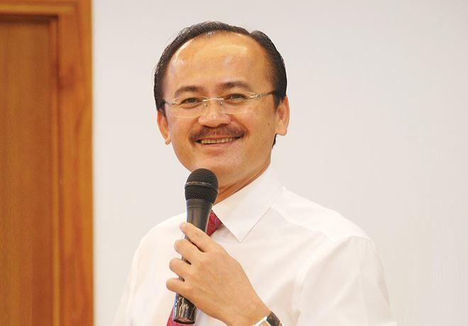 Ông chủ CLB Long An đang nắm bao nhiêu cổ phần tại Đồng Tâm Group? - Ảnh 1.