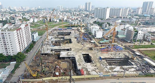 13.000 căn hộ xây 'chui' ở Sài Gòn chưa được Bộ Xây dựng thẩm định - Ảnh 4.