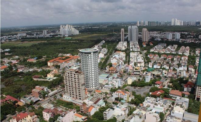 Bộ Xây dựng nêu lý do chung cư Tulip Tower ở Sài Gòn chưa có sổ hồng - Ảnh 1.