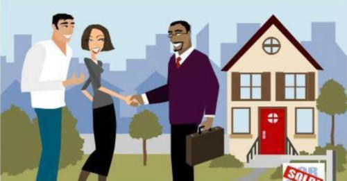 Chỉ có 10% nhân viên môi giới bất động sản đã qua đào tạo - Ảnh 1.