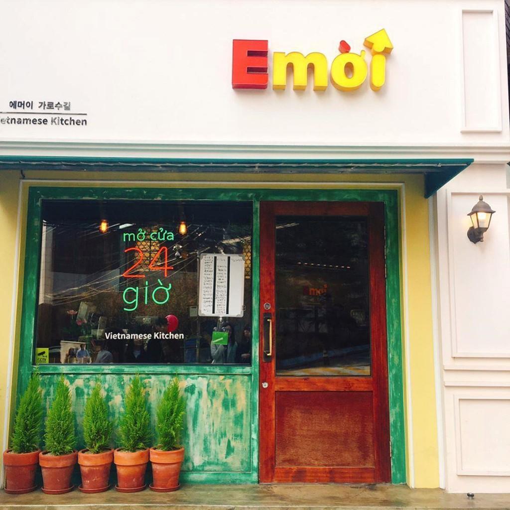Những địa chỉ ẩm thực Việt Nam đắt khách trên đất Hàn - Ảnh 6.