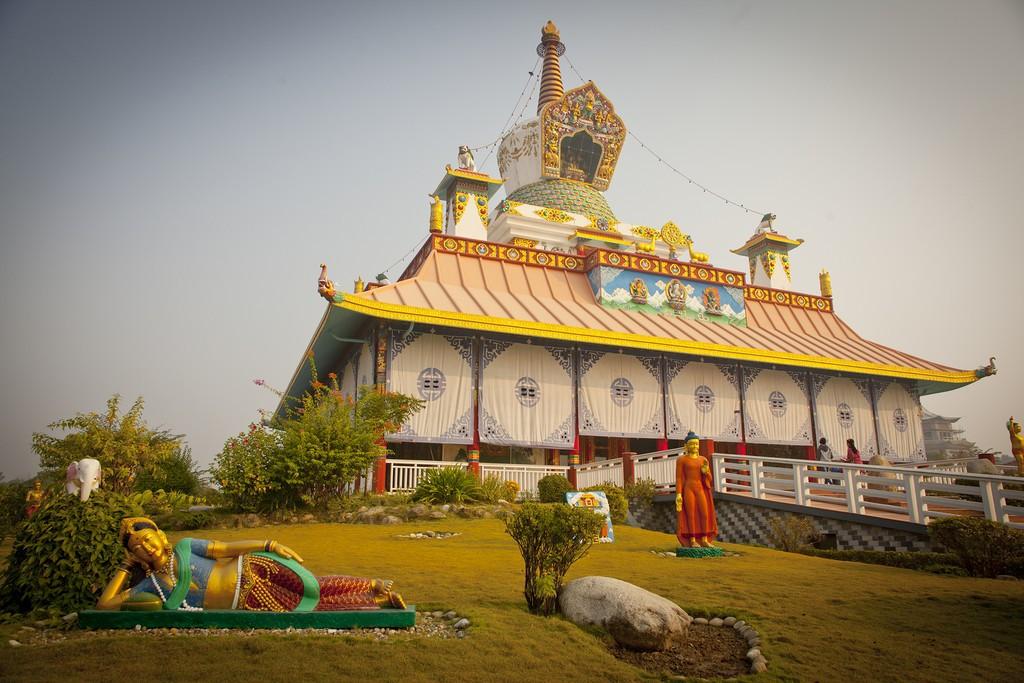 lumbini-nepal