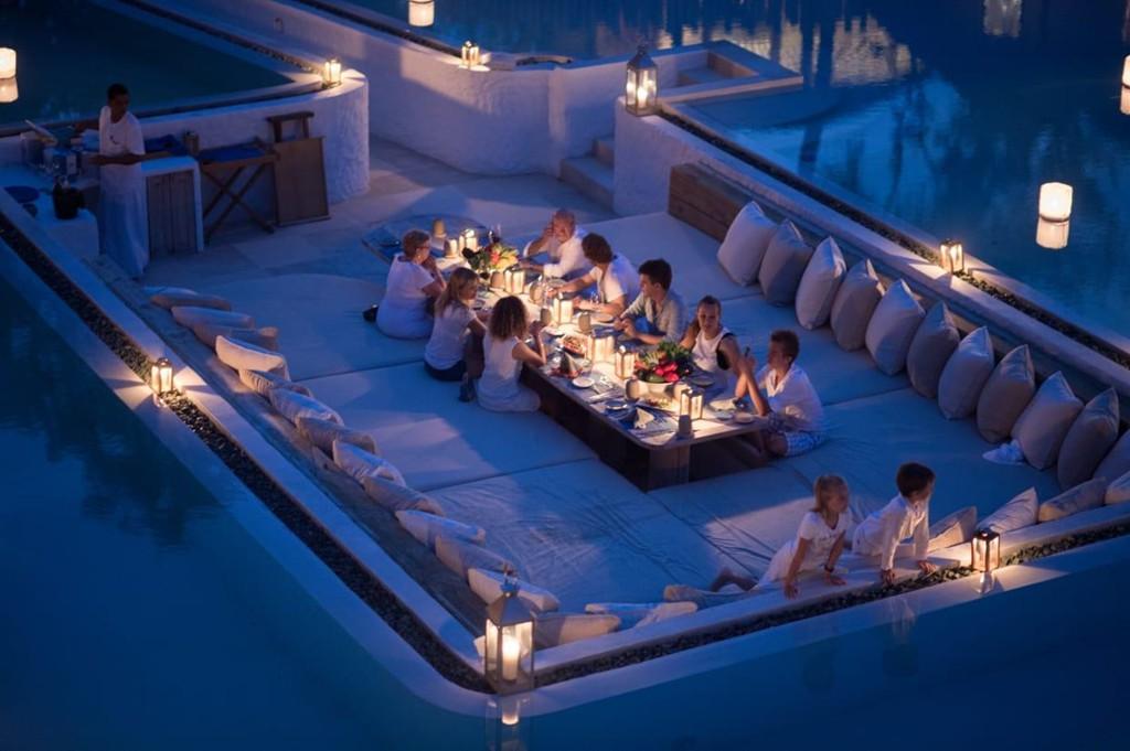 Khu biệt thự 9 phòng ngủ sang chảnh nổi tiếng Maldives - Ảnh 10.