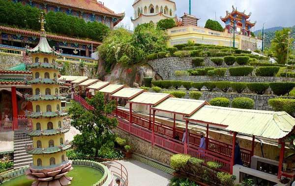 Những điều cấm kị du khách cần lưu ý khi đến Malaysia - Ảnh 5.