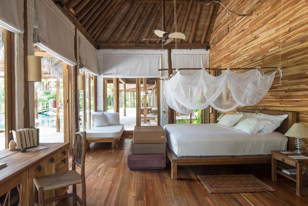 Khu biệt thự 9 phòng ngủ sang chảnh nổi tiếng Maldives - Ảnh 6.