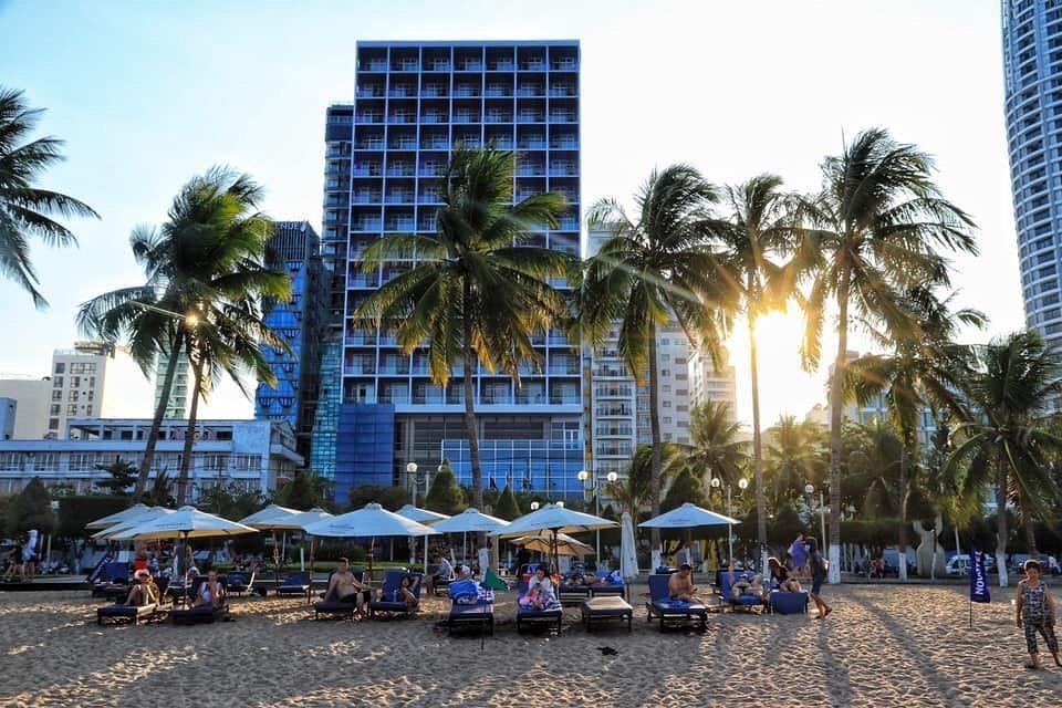 10 khách sạn, resort đẳng cấp 4 sao tốt nhất Việt Nam 2019 - Ảnh 4.
