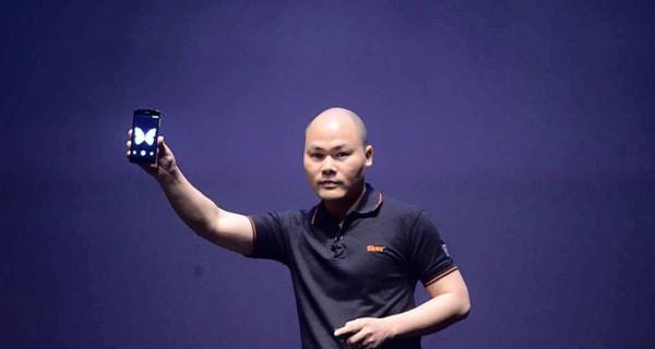 [Gặp gỡ thứ tư] CEO Nguyễn Tử Quảng: Việt Nam có những sản phẩm công nghệ sánh ngang sản phẩm hàng đầu thế giới - Ảnh 1.