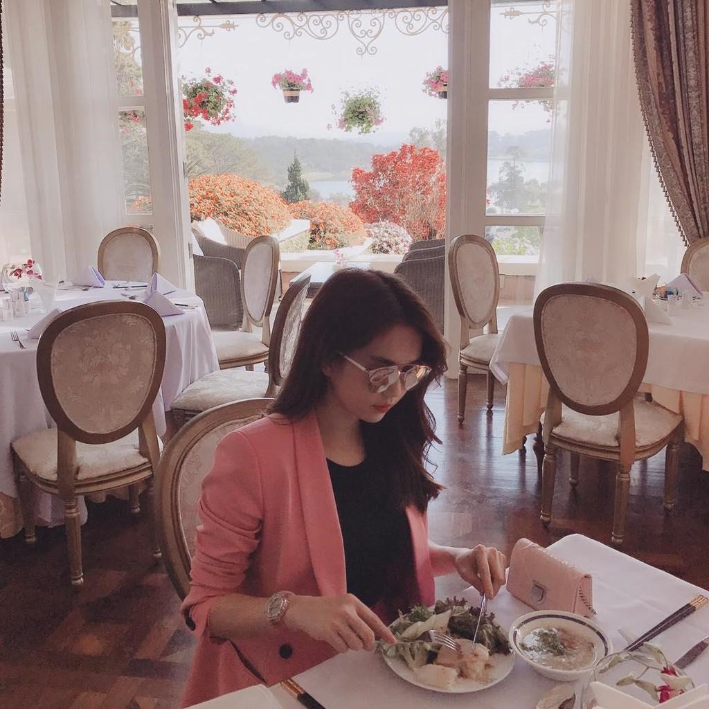 10 khach san 5 sao sang chanh, chat luong tot nhat Viet Nam hinh anh 13