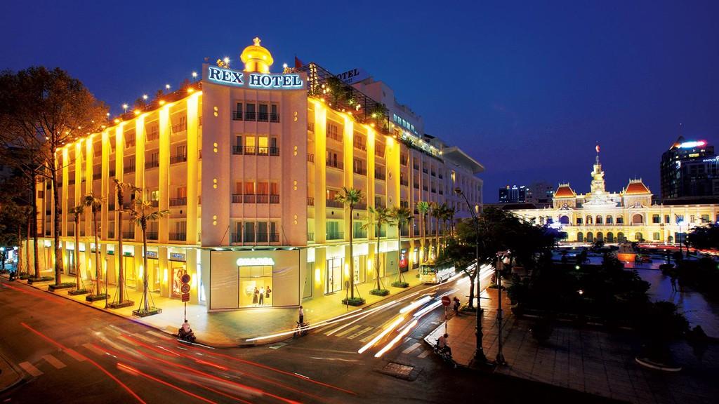 10 khách sạn 5 sao sang chảnh, chất lượng tốt nhất Việt Nam - Ảnh 5.