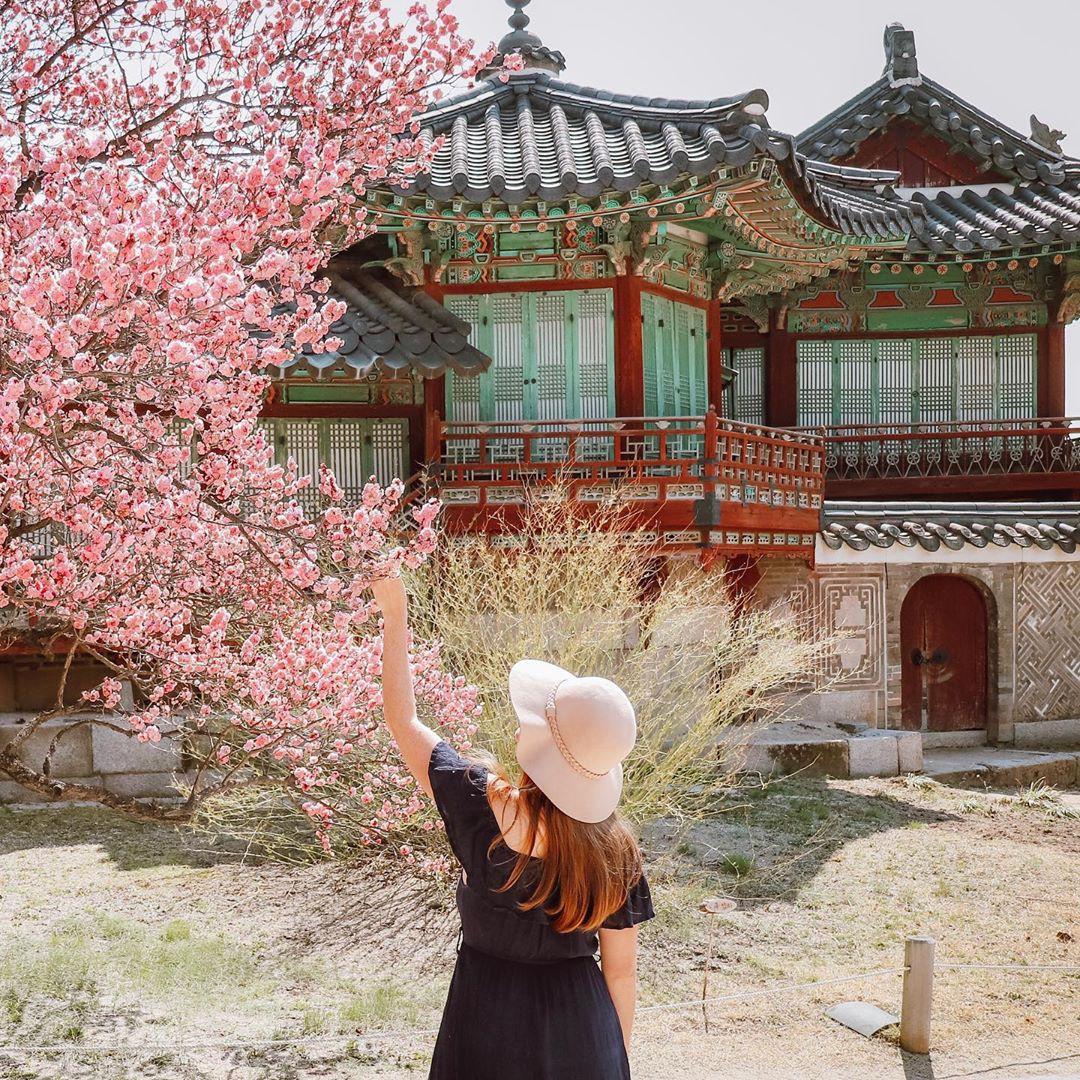 Lạc lối ở Seoul với những cung điện thường thấy trong các bộ phim cổ trang Hàn Quốc - Ảnh 10.