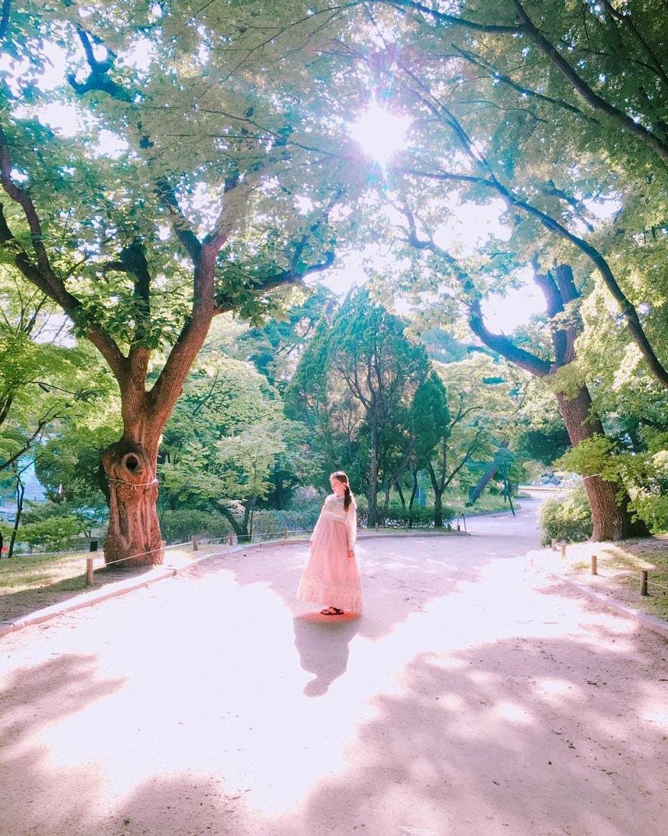 Lạc lối ở Seoul với những cung điện thường thấy trong các bộ phim cổ trang Hàn Quốc - Ảnh 11.