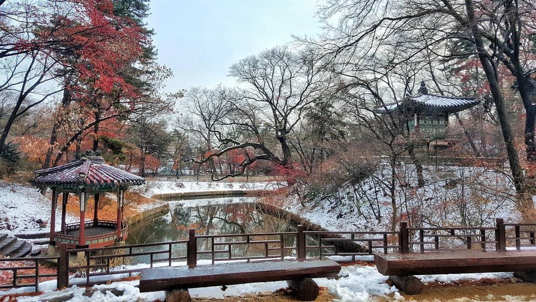 Lạc lối ở Seoul với những cung điện thường thấy trong các bộ phim cổ trang Hàn Quốc - Ảnh 13.