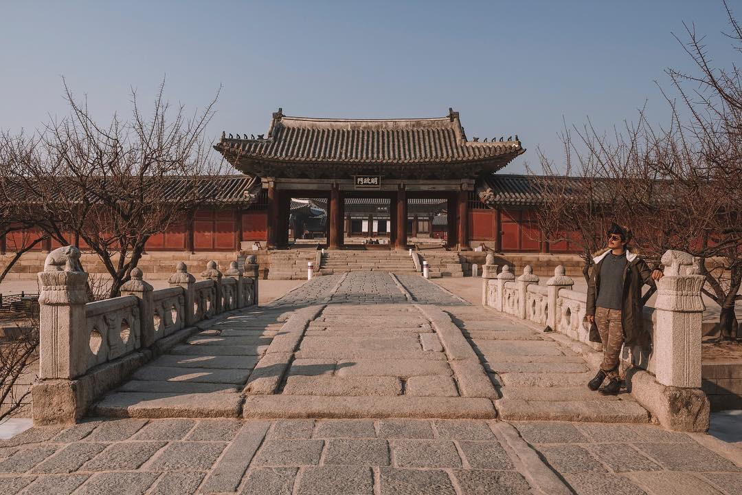 Lạc lối ở Seoul với những cung điện thường thấy trong các bộ phim cổ trang Hàn Quốc - Ảnh 15.