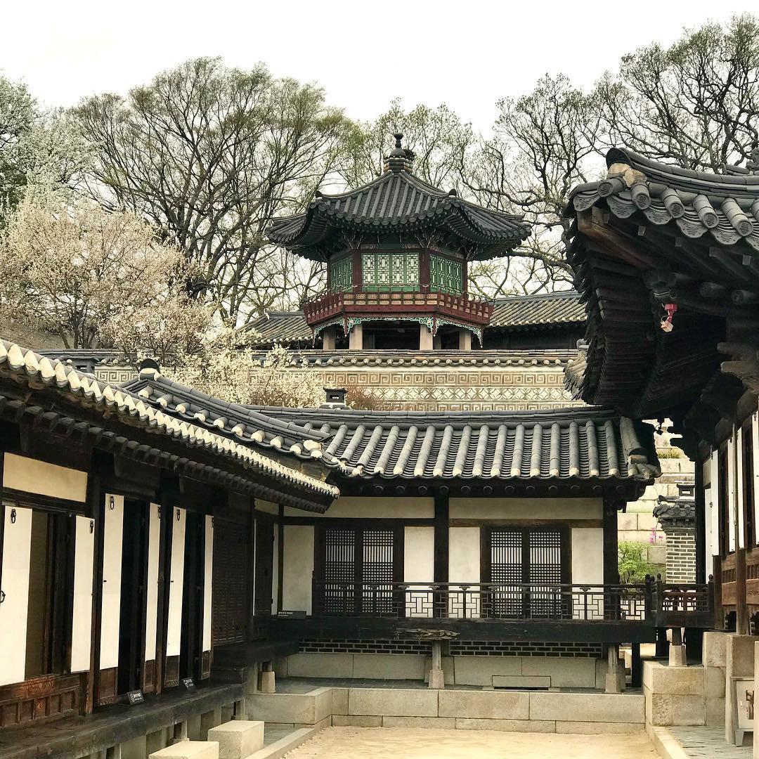 Lạc lối ở Seoul với những cung điện thường thấy trong các bộ phim cổ trang Hàn Quốc - Ảnh 16.