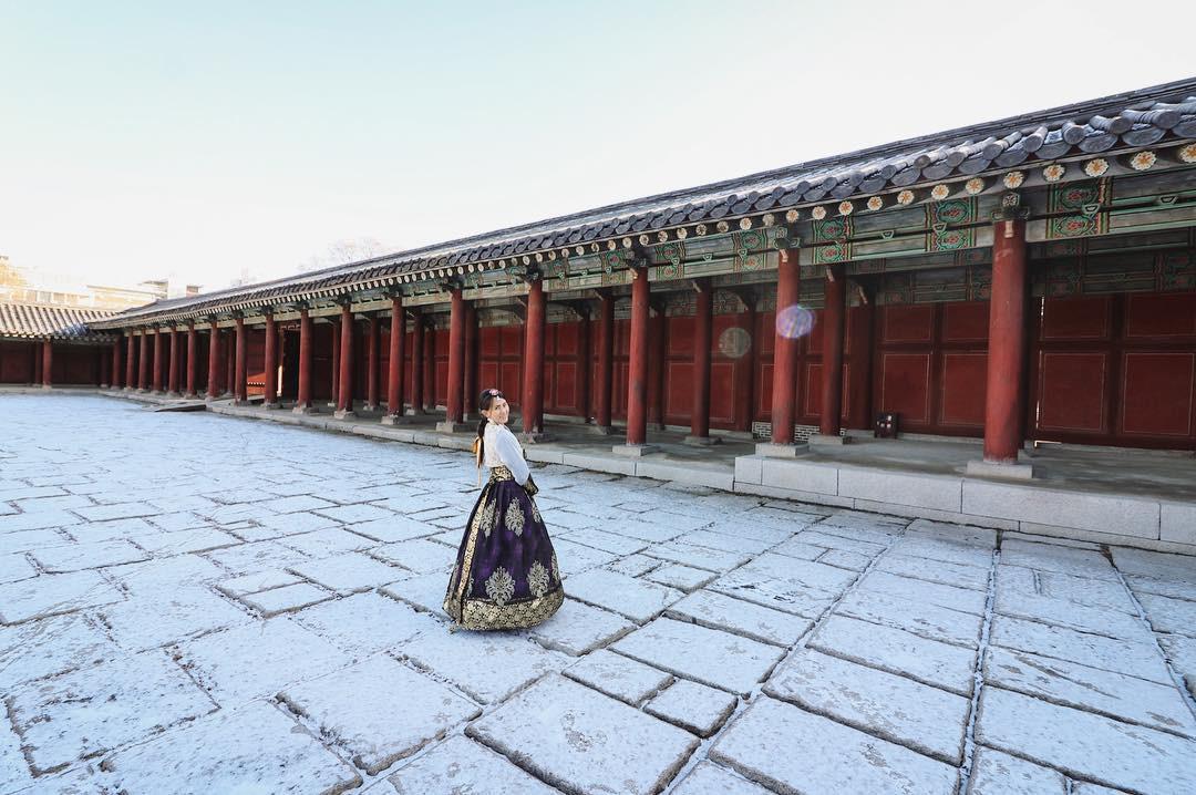 Lạc lối ở Seoul với những cung điện thường thấy trong các bộ phim cổ trang Hàn Quốc - Ảnh 17.