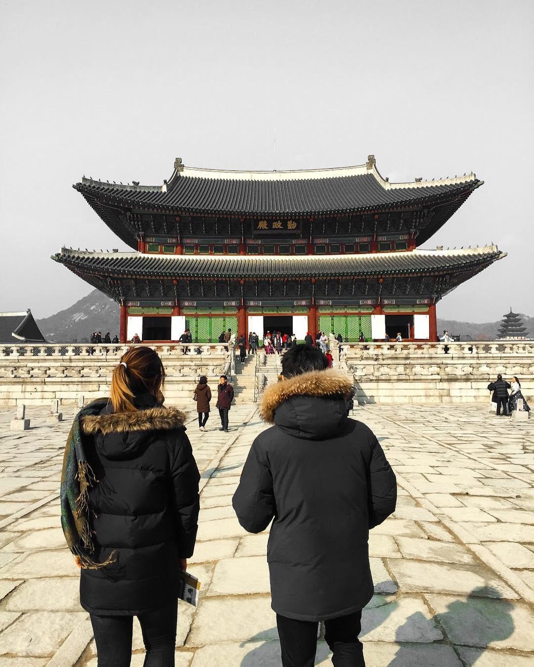 Lạc lối ở Seoul với những cung điện thường thấy trong các bộ phim cổ trang Hàn Quốc - Ảnh 18.