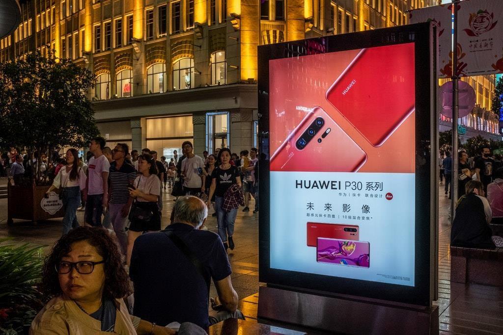 Đình chiến thương mại đẩy Trung Quốc khỏi ngôi vị 'công xưởng thế giới' - Ảnh 2.