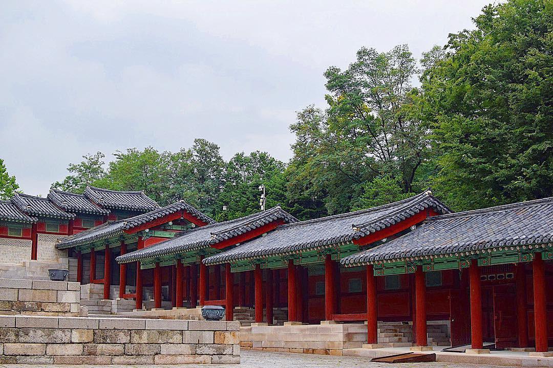 Lạc lối ở Seoul với những cung điện thường thấy trong các bộ phim cổ trang Hàn Quốc - Ảnh 20.