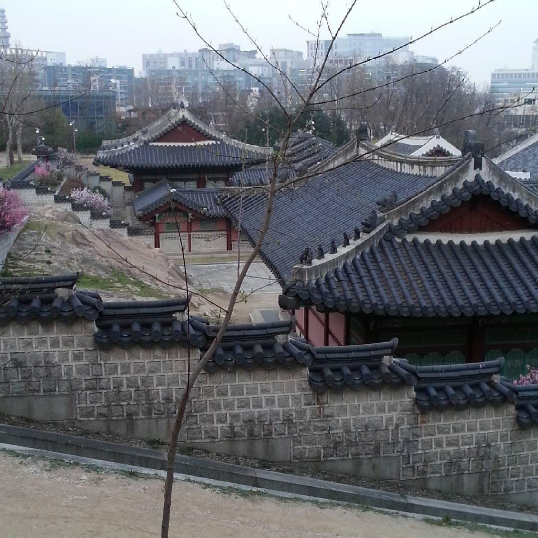 Lạc lối ở Seoul với những cung điện thường thấy trong các bộ phim cổ trang Hàn Quốc - Ảnh 21.