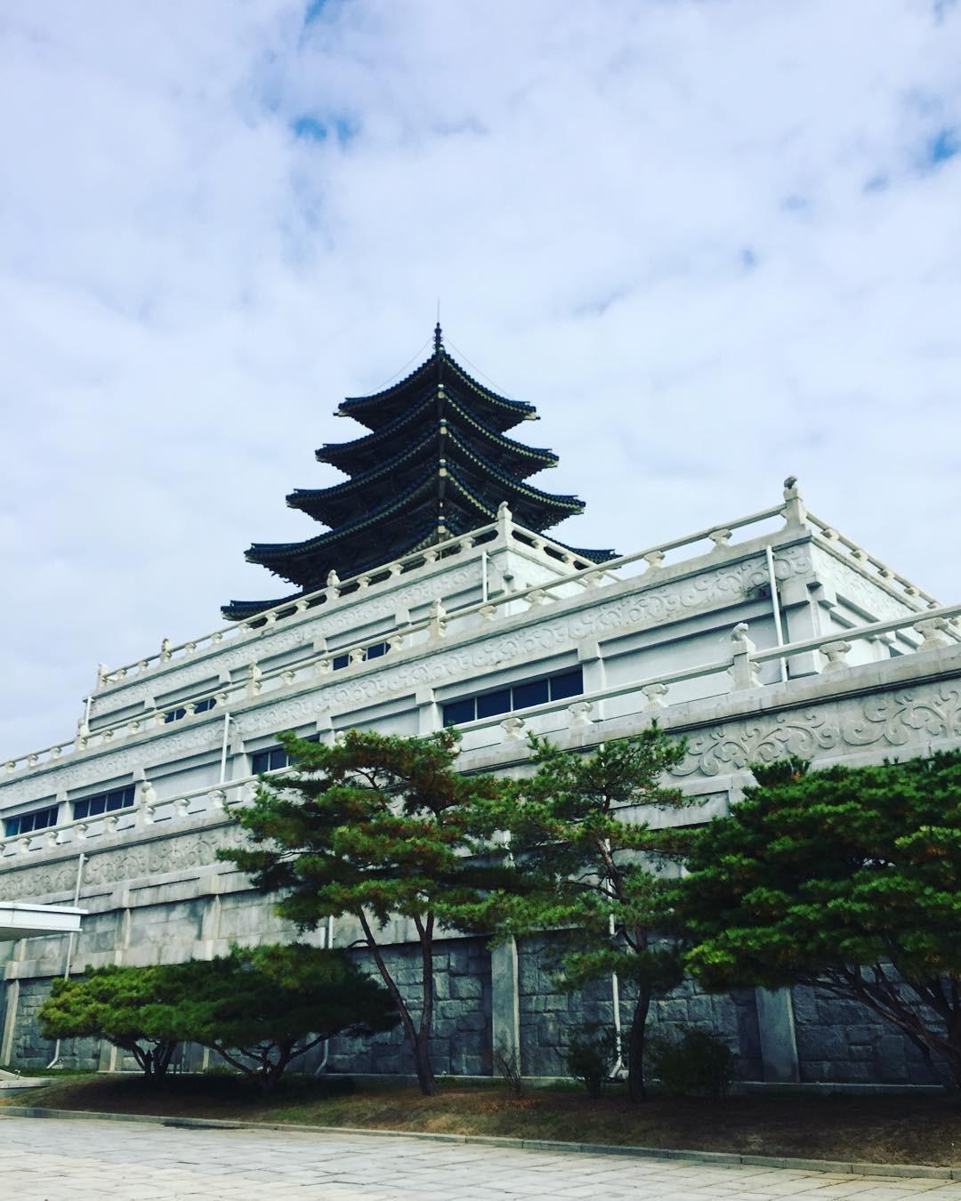 Lạc lối ở Seoul với những cung điện thường thấy trong các bộ phim cổ trang Hàn Quốc - Ảnh 22.