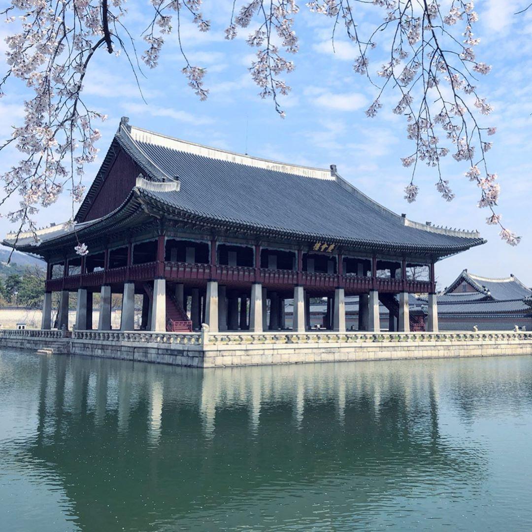 Lạc lối ở Seoul với những cung điện thường thấy trong các bộ phim cổ trang Hàn Quốc - Ảnh 3.