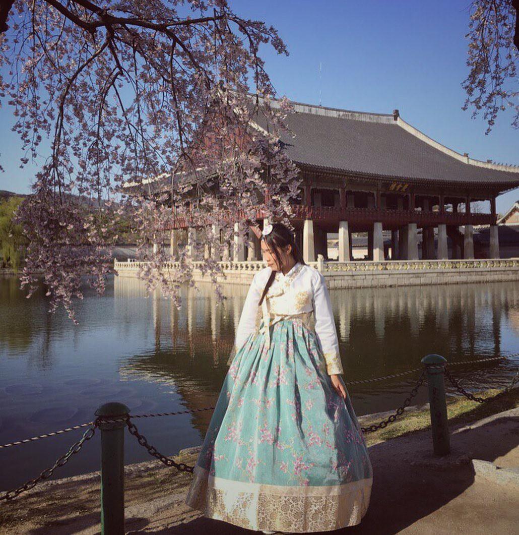 Lạc lối ở Seoul với những cung điện thường thấy trong các bộ phim cổ trang Hàn Quốc - Ảnh 4.
