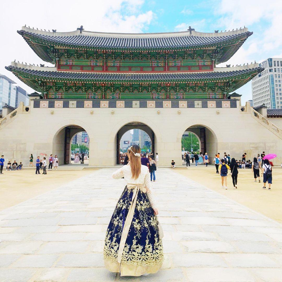 Lạc lối ở Seoul với những cung điện thường thấy trong các bộ phim cổ trang Hàn Quốc - Ảnh 5.