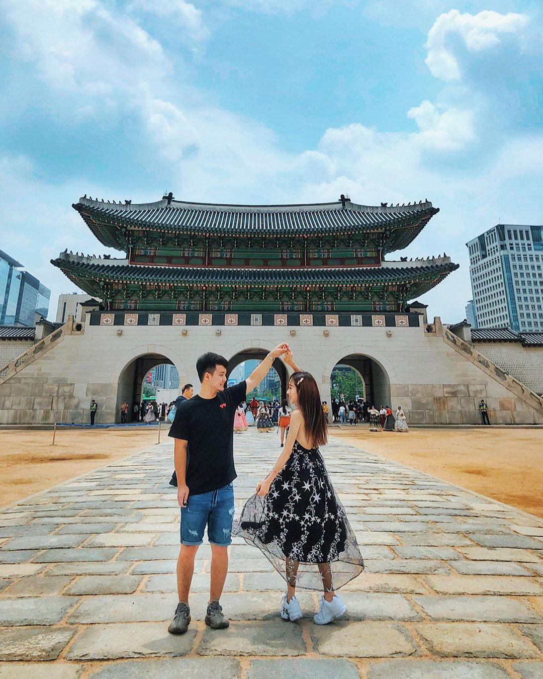 Lạc lối ở Seoul với những cung điện thường thấy trong các bộ phim cổ trang Hàn Quốc - Ảnh 6.
