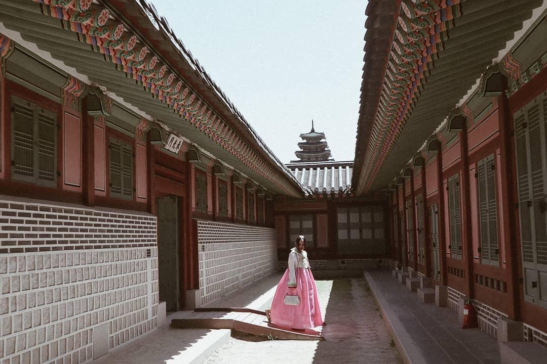 Lạc lối ở Seoul với những cung điện thường thấy trong các bộ phim cổ trang Hàn Quốc - Ảnh 7.