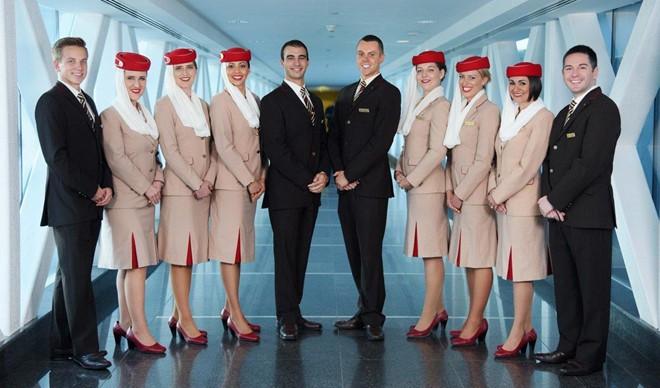 Soi lương 'khủng' của các phi công trên thế giới - Ảnh 20.