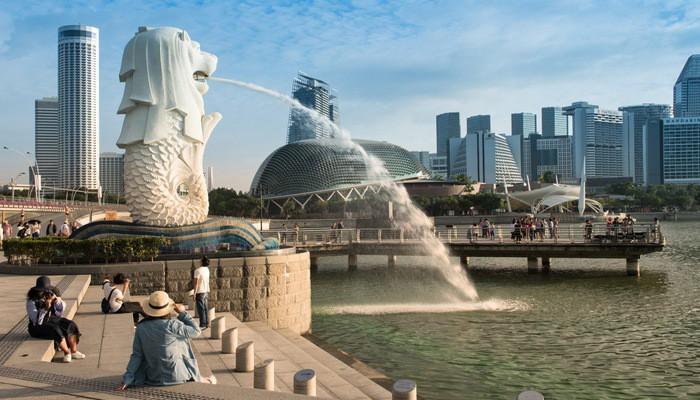 Nằm lòng những văn hóa ứng xử cơ bản khi lần đầu đến Singapore - Ảnh 1.