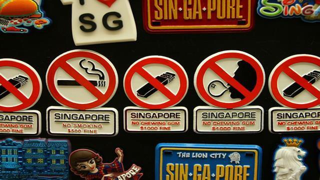 Nằm lòng những văn hóa ứng xử cơ bản khi lần đầu đến Singapore - Ảnh 5.