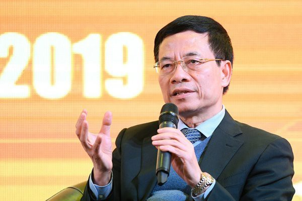 Năm nay sẽ ra đời 5 mạng xã hội Việt Nam do doanh nghiệp tư nhân làm, không dùng tiền ngân sách - Ảnh 1.