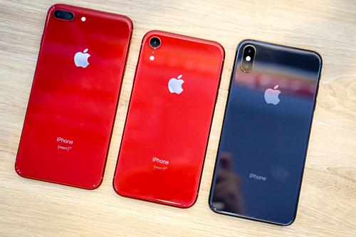 Giá iPhone XS, XS Max ở Việt Nam rẻ hơn Mỹ - Ảnh 1.