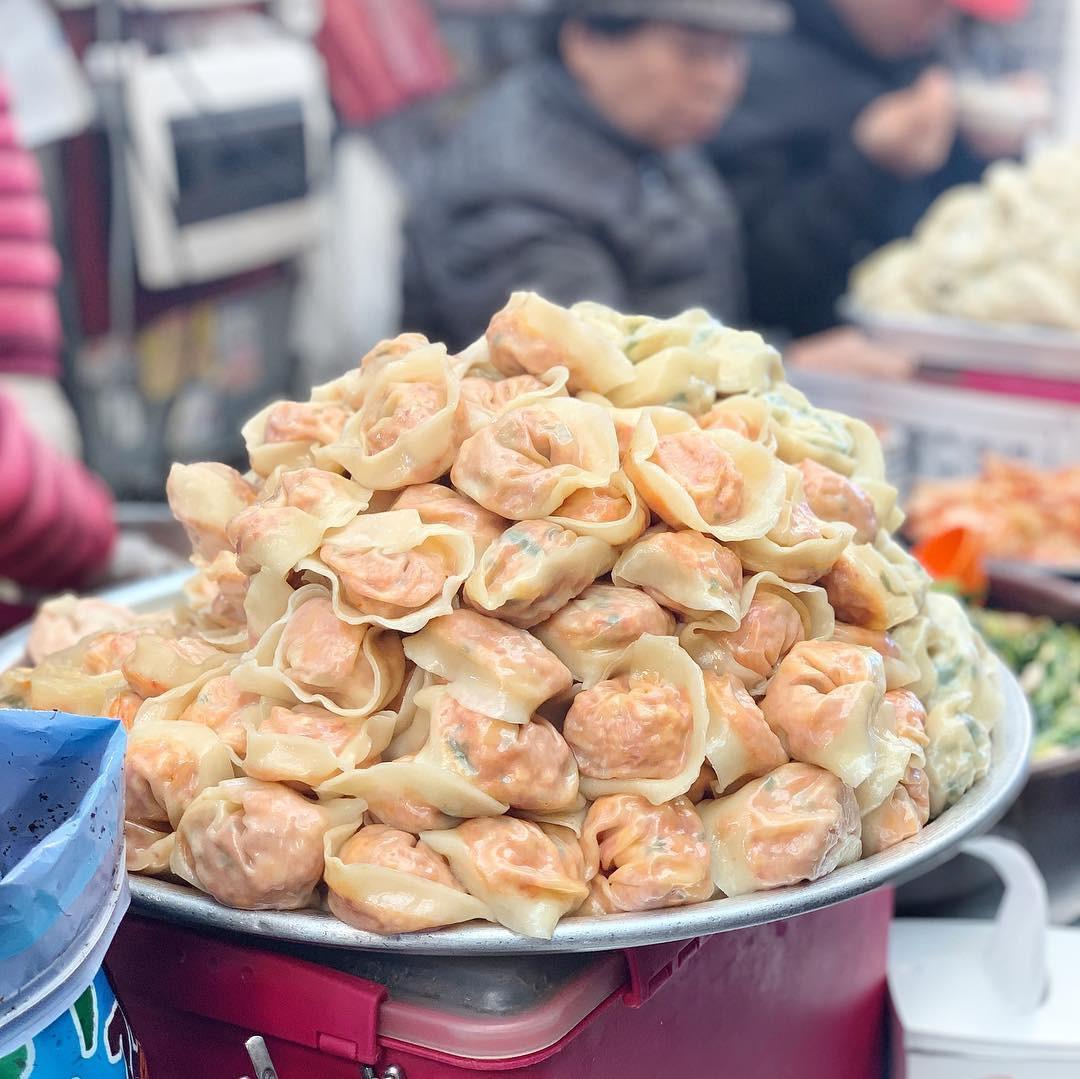 Ăn chơi phủ phê tại 4 khu chợ nổi tiếng nhất Hàn Quốc - Ảnh 15.