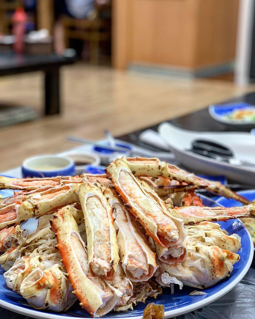 Ăn chơi phủ phê tại 4 khu chợ nổi tiếng nhất Hàn Quốc - Ảnh 6.
